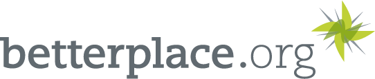 Logo betterplace